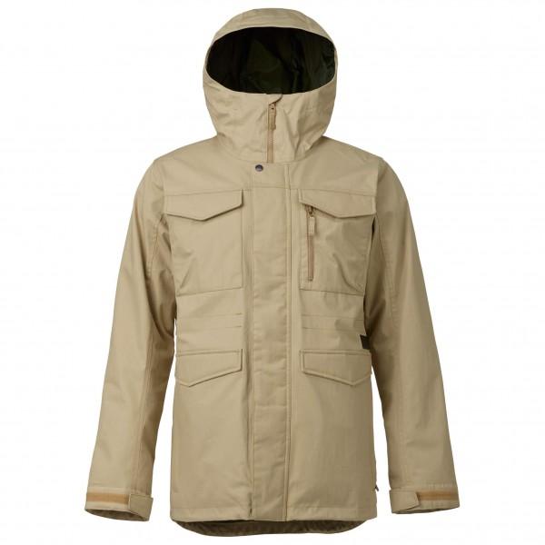 Burton - Covert Jacket - Laskettelutakki