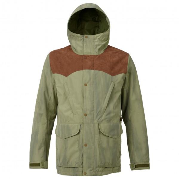 Burton - Folsom Jacket - Laskettelutakki