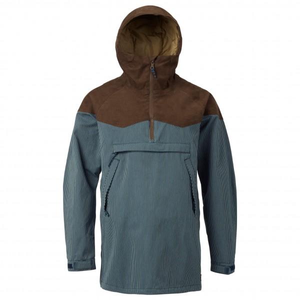 Burton - Hightrack Anorak Jacket - Skijacke