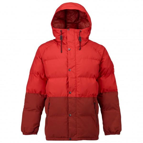 Burton - Traverse Jacket - Kunstfaserjacke