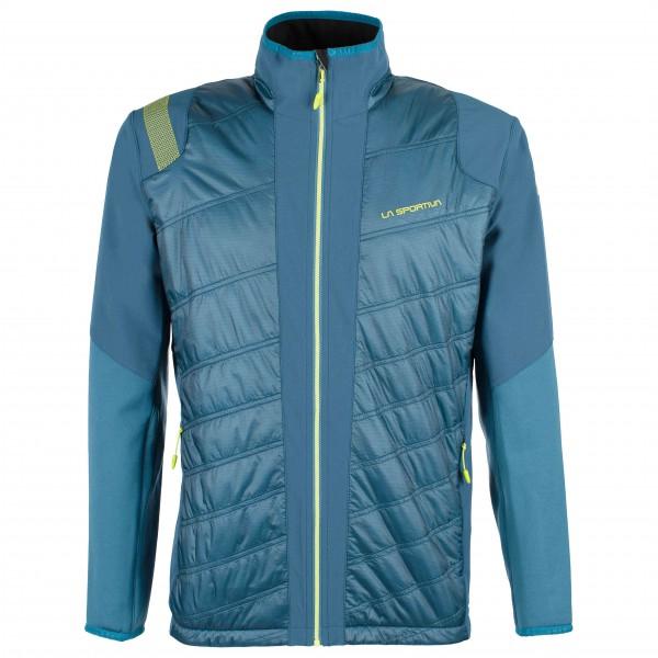 La Sportiva - Ascent Jacket - Syntetjacka
