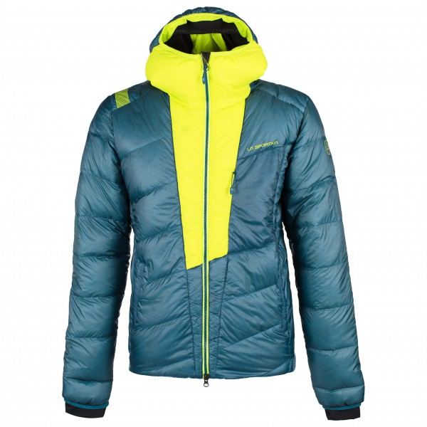 La Sportiva - Command Down Jacket - Dunjakke