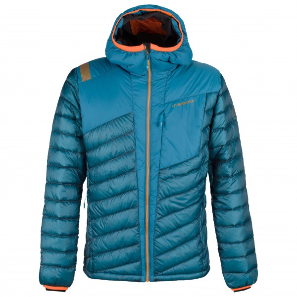 La Sportiva - Conquest Down Jacket - Down jacket
