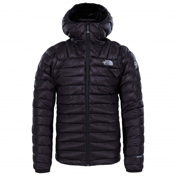 The North Face - Summit L3 Down Hoodie - Dunjakke