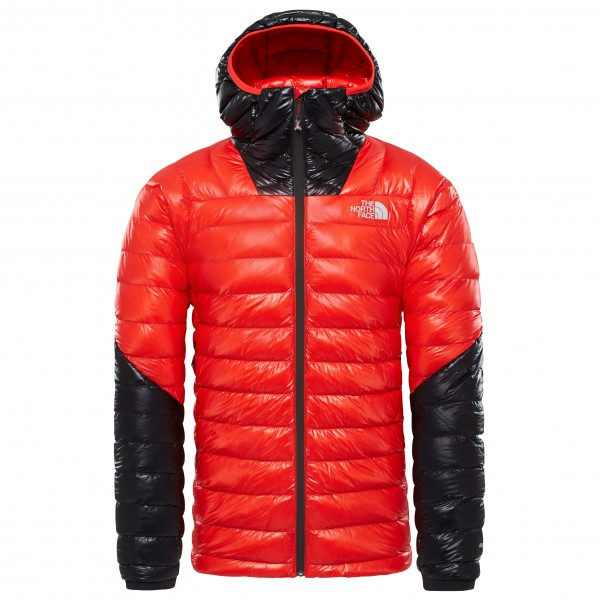 The North Face - Summit L3 Down Hoodie - Doudoune