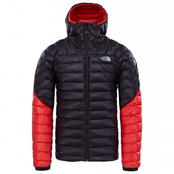 The North Face - Summit L3 Down Hoodie - Untuvatakki