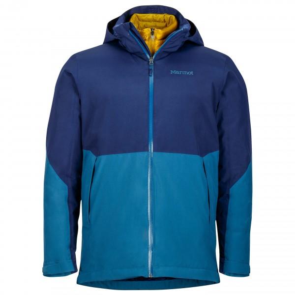 Marmot - Featherless Component Jacket - 3 i 1-jakke