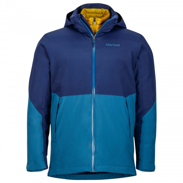 Marmot - Featherless Component Jacket - Chaqueta dobles