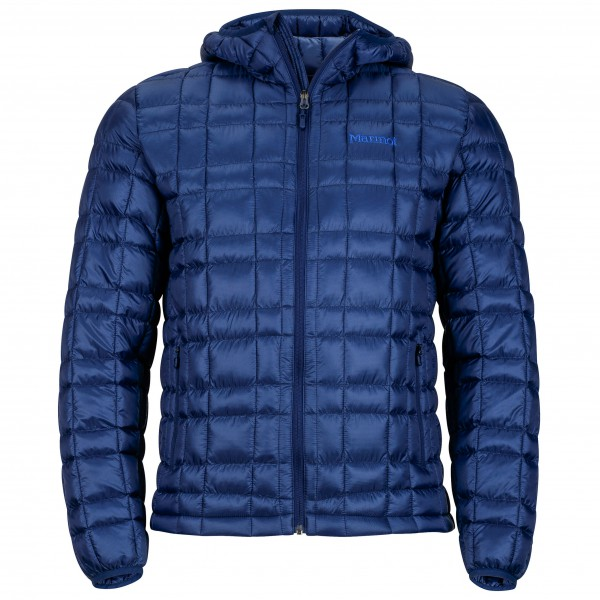 Marmot - Marmot Featherless Hoody - Synthetisch jack