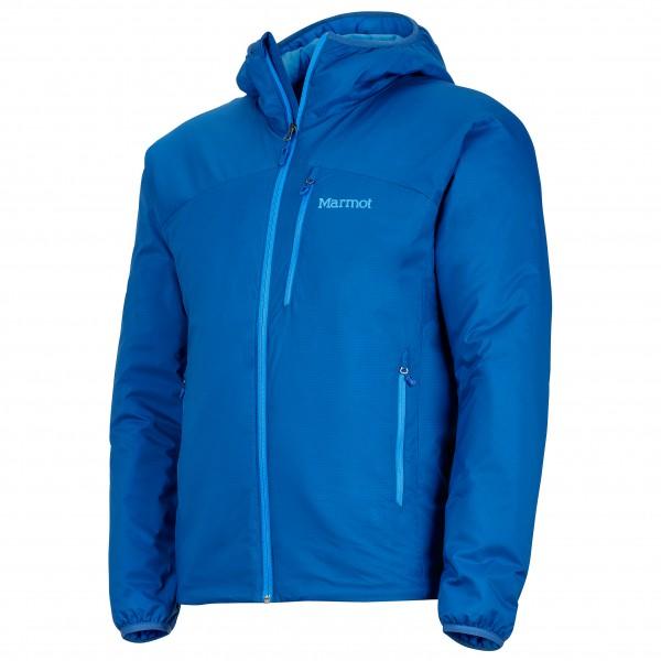 Marmot - Novus Hoody - Syntetisk jakke