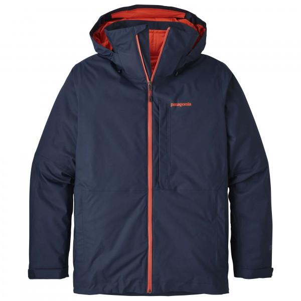 Patagonia - 3-in-1 Snowshot Jacket - Skijacke