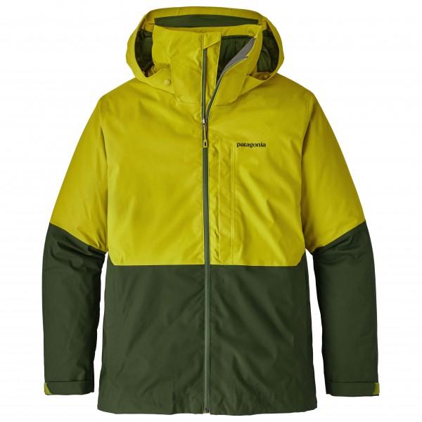 Patagonia - 3-in-1 Snowshot Jacket - Laskettelutakki
