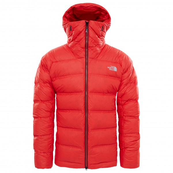 The North Face - Summit L6 Down Belay Parka - Down jacket