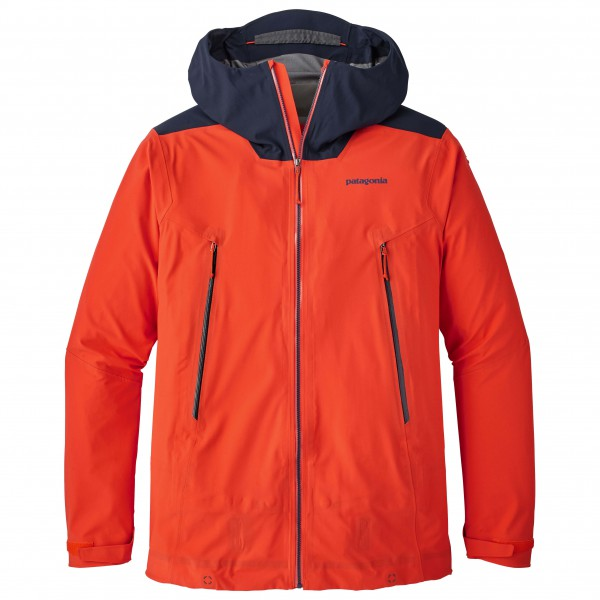 Patagonia - Descensionist Jacket - Skijakke
