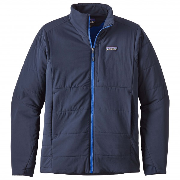 Patagonia - Nano-Air Jacket - Syntetjacka