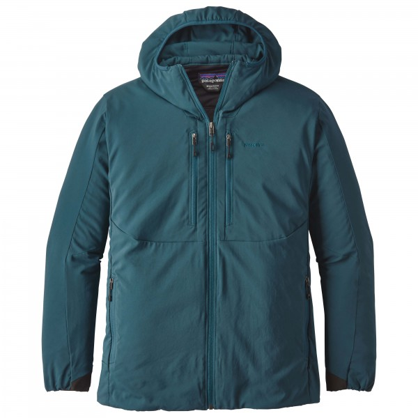 Patagonia - Tough Puff Hoody - Synthetisch jack