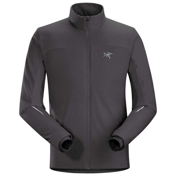 Arc'teryx - Argus Jacket - Tekokuitutakki
