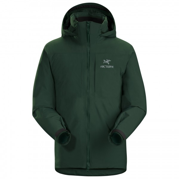 Arc'teryx - Fission SV Jacket - Winterjack