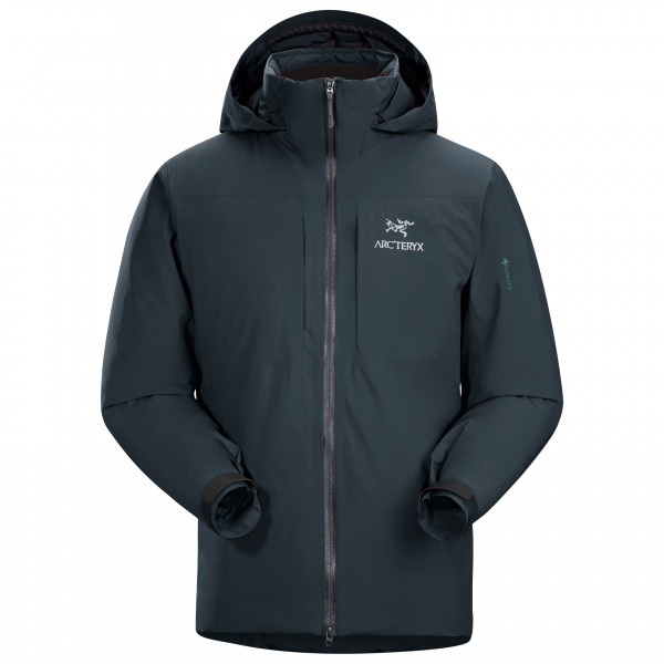 Arc'teryx - Fission SV Jacket - Winterjack