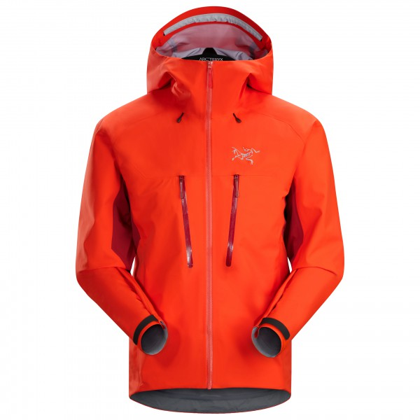 Arc'teryx - Procline Comp Jacket - Skijacke