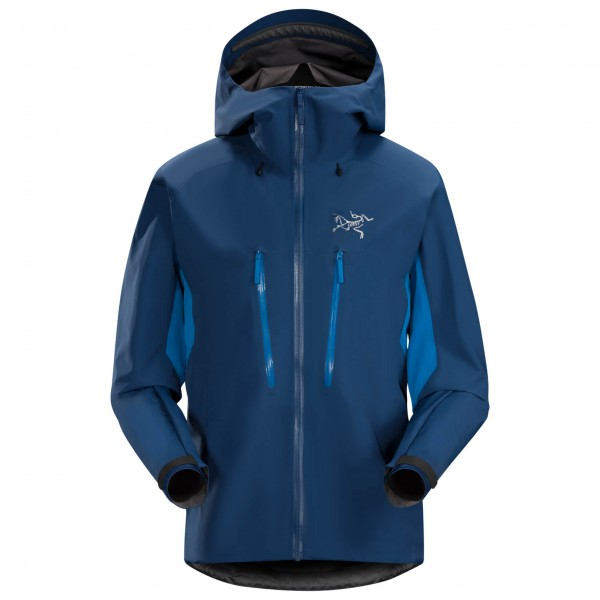 Arc'teryx - Procline Comp Jacket - Softshelljacka