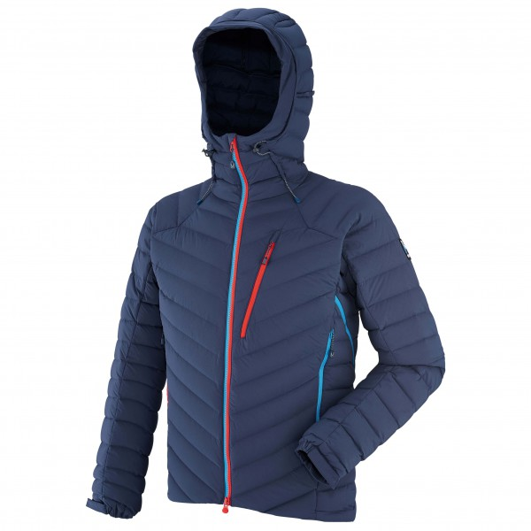 Millet - Trilogy Synthesis Stretch Down Jacket - Donzen jack