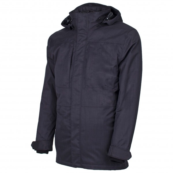 Tatonka - Hotland 3in1 Parka - 3-in-1 jacket
