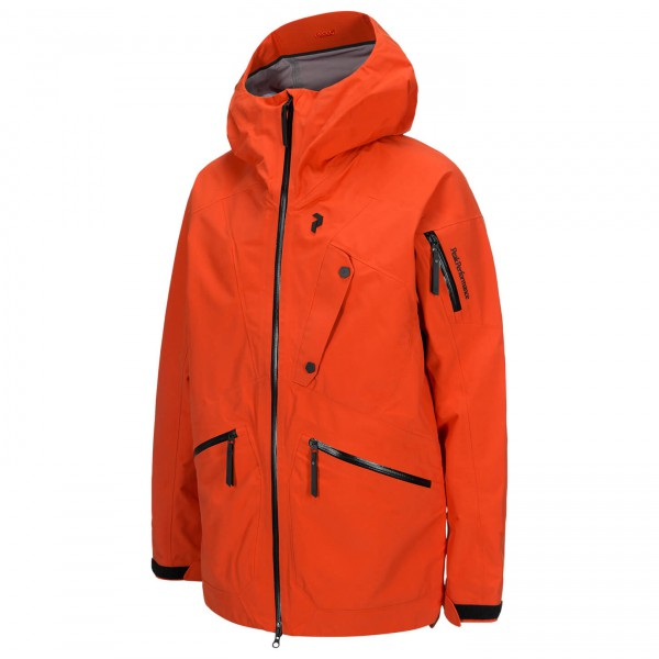 Peak Performance - Bec Jacket - Skijacke