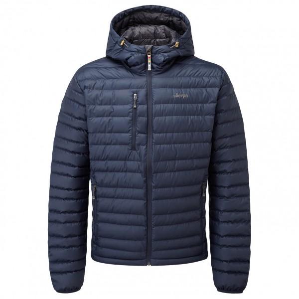 Sherpa - Nangpala Hooded Jacket - Daunenjacke
