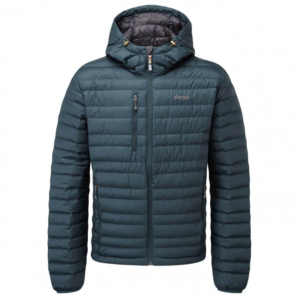 Sherpa - Nangpala Hooded Jacket - Down jacket
