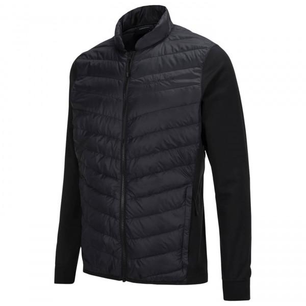 Peak Performance - Frost Hybrid Jacket - Untuvatakki