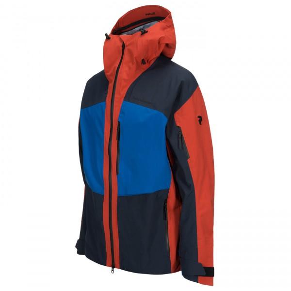 Peak Performance - Gravity Jacket - Giacca da sci