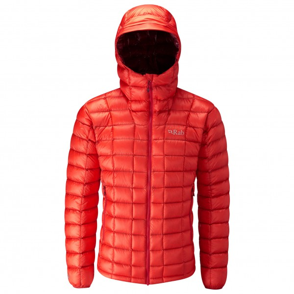 Rab - Continuum Jacket - Down jacket