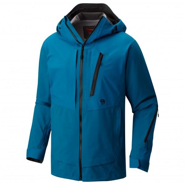 Mountain Hardwear - BoundarySeeker Jacket - Skijacke