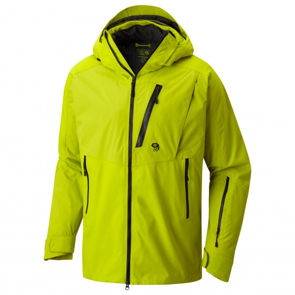 Mountain Hardwear - Firefall Jacket - Ski jacket