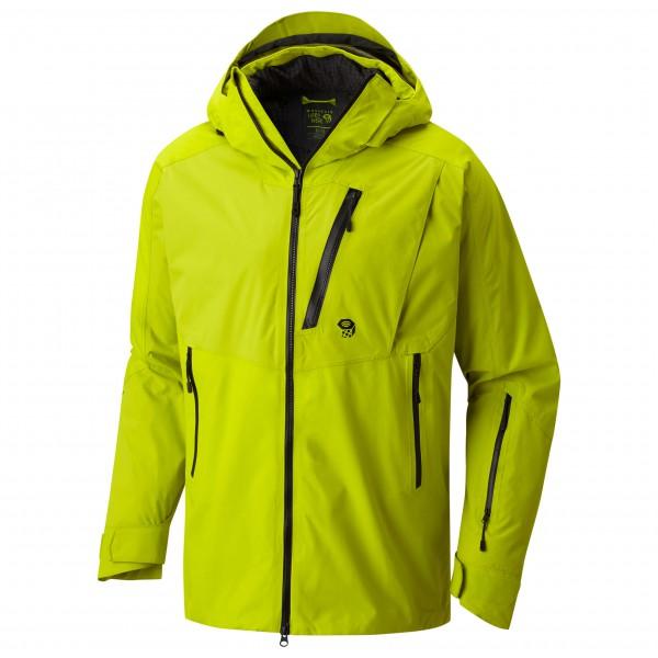 Mountain Hardwear - Firefall Jacket - Skidjacka