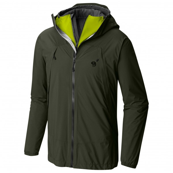 Mountain Hardwear - Rogue Composite Jacket - Synthetic jacket