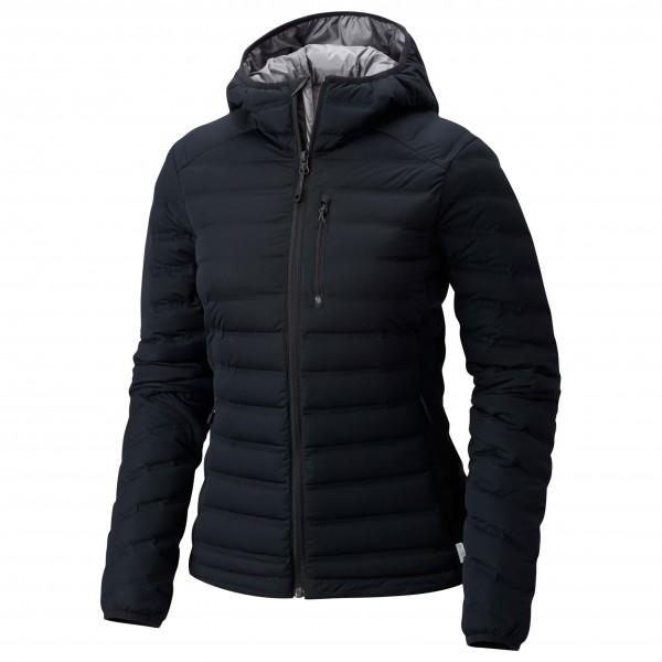 Mountain Hardwear - Women's Stretchdown Hooded Jacket