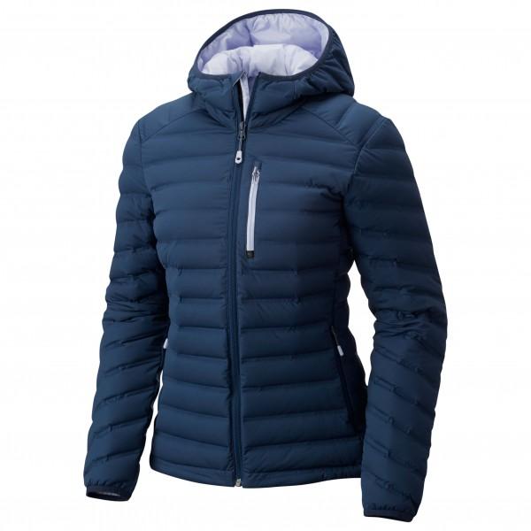 Mountain Hardwear - Stretchdown Hooded Jacket - Chaqueta de plumas