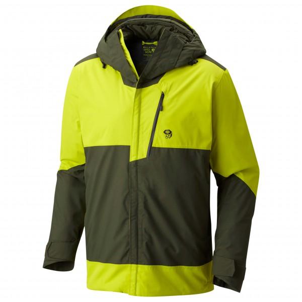 Mountain Hardwear - Superbird Insulated Jacket - Skijacke