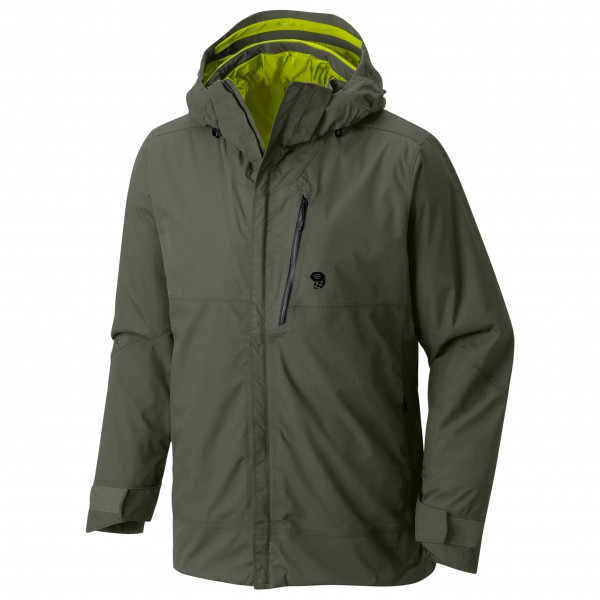 Mountain Hardwear - Superbird Jacket - Skidjacka