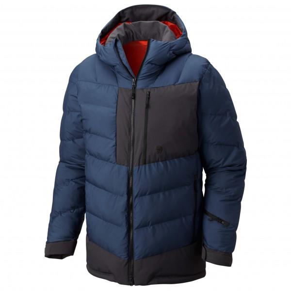 Mountain Hardwear - Therminator Insulated Parka - Skijacke