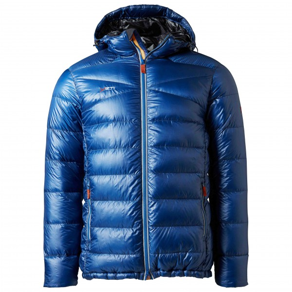 Yeti - Ace H-Box Down Jacket - Dunjakke