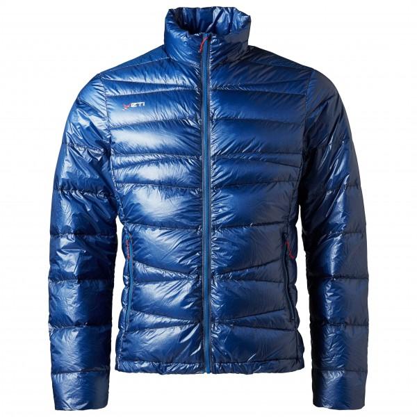 Yeti - Strato Ultralight Jacket - Dunjakke