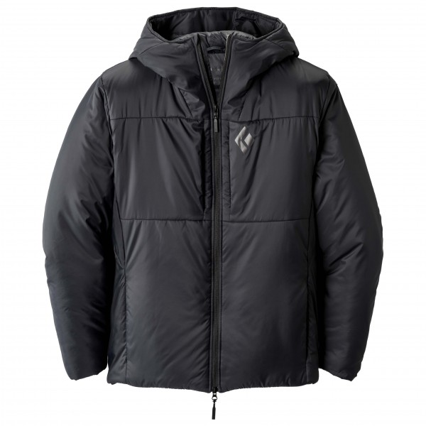 Black Diamond - Stance Belay Parka - Veste synthétique