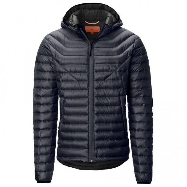Basin + Range - Wasatch 800 Hooded Down Jacket - Down jacket