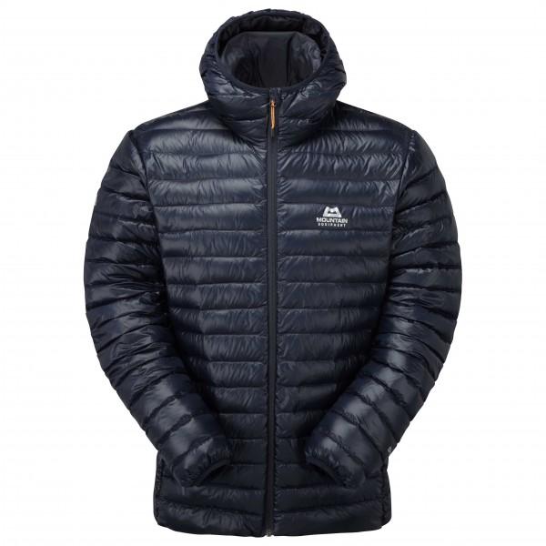 Mountain Equipment - Arete Hooded Jacket - Chaqueta de plumas