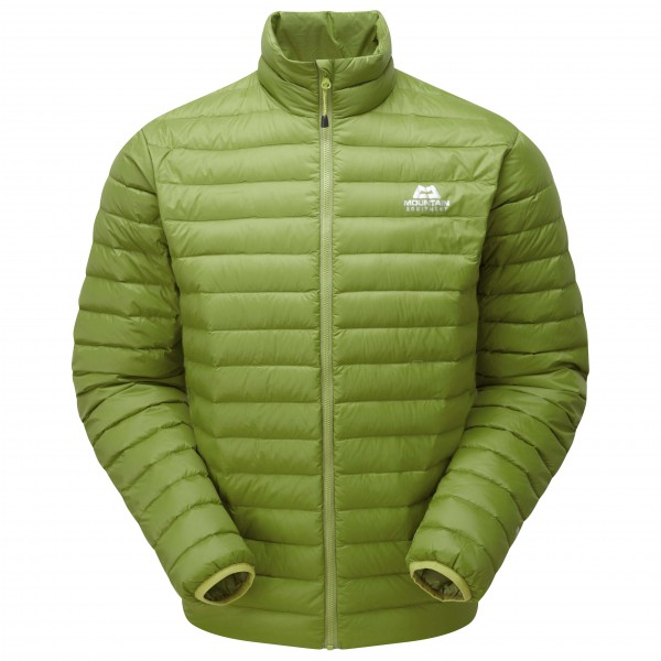 Mountain Equipment - Arete Jacket - Down jacket