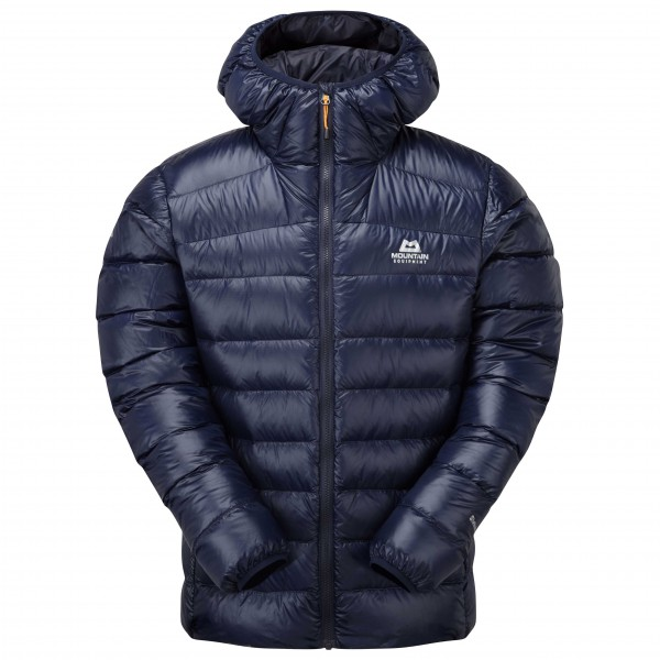 Mountain Equipment - Dewline Hooded Jacket - Donzen jack