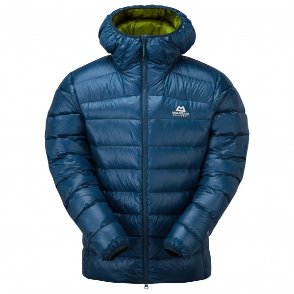 Mountain Equipment - Dewline Hooded Jacket - Doudoune